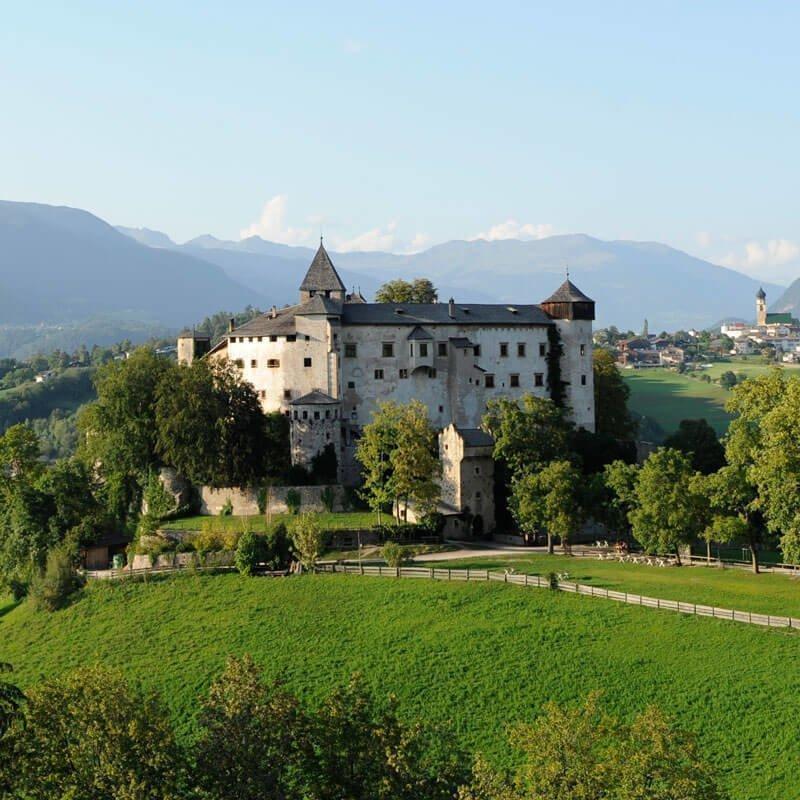 Castel Presule – Fie allo Sciliar